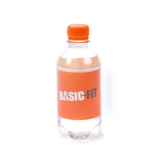 Flesje mineraalwater 33 cl