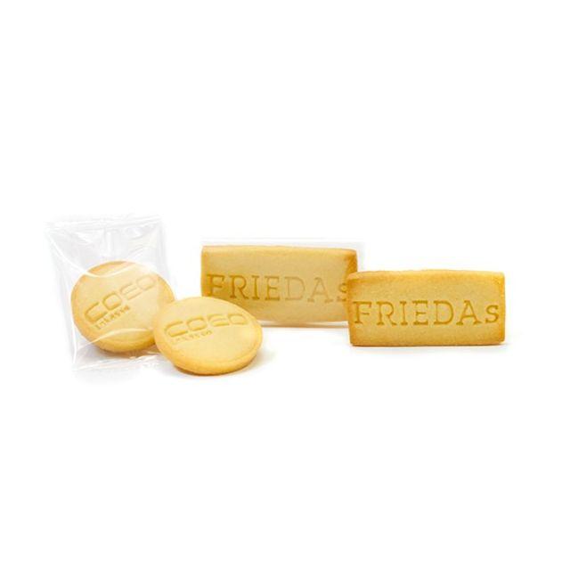 Braille koekje