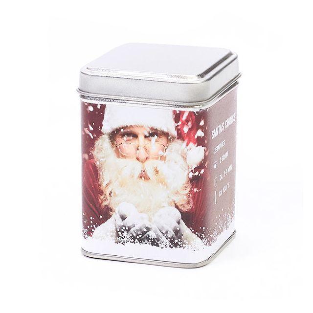 Kerst Thee in Blik - 50 gram