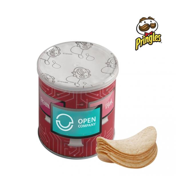 Snackdoosje Pringles