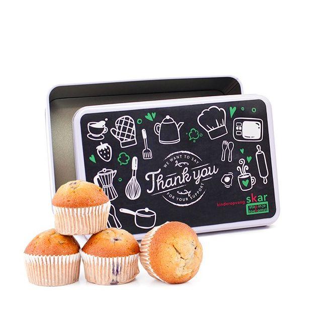 Bakblik Muffins