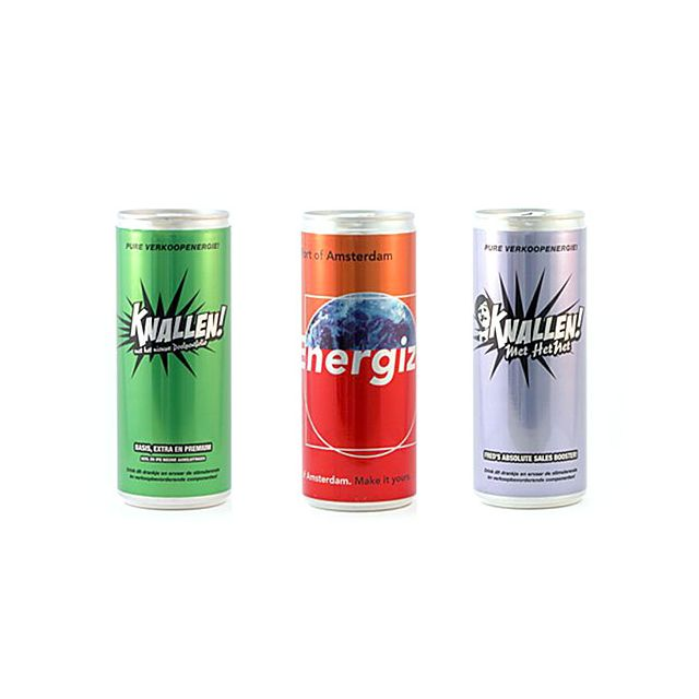 Energy drink 250 ml