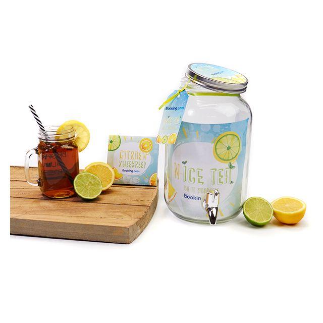 Nice Ice Tea Geschenkset