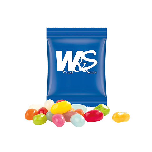 Zakje jellybeans
