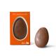 Chocolade paasei in persoonlijk doosje