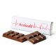 Chocoladereep voor de zorg