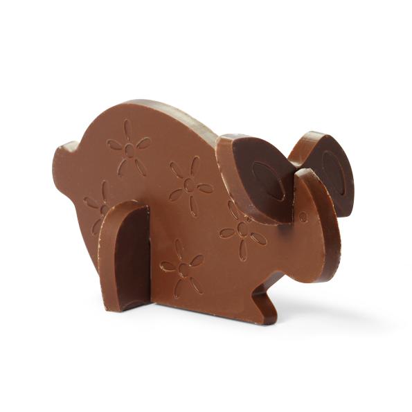 3D chocolade puzzel 4