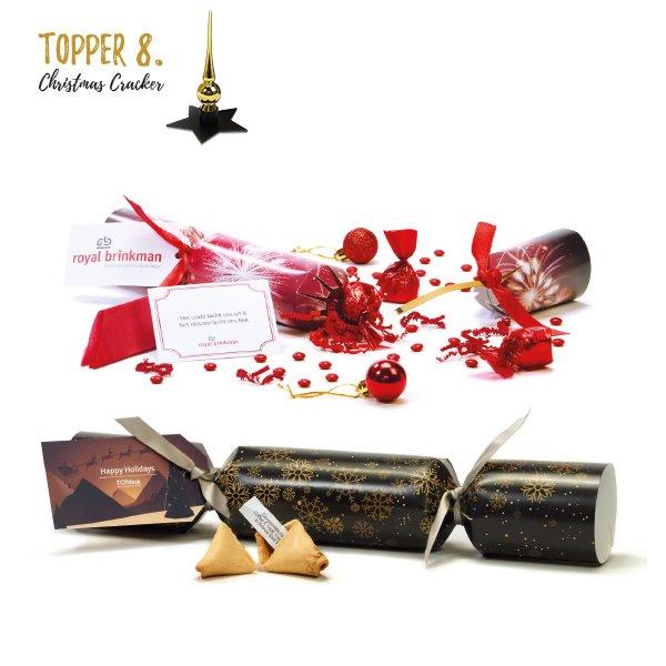 Surprise Cracker topper 8