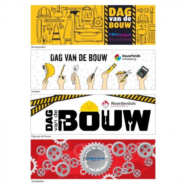 Dag van de Bouw ontwerpen