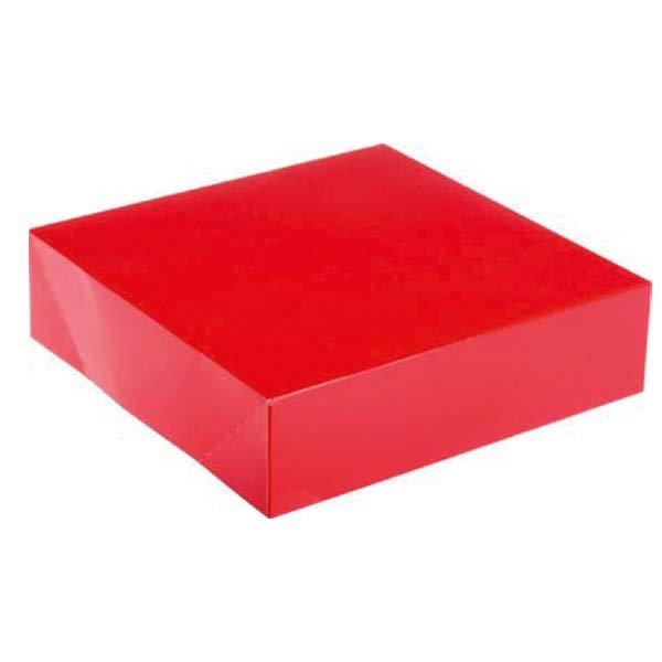 doos rood