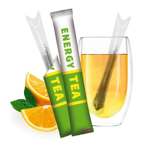 energy tea stick