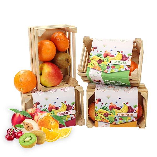 Fruitkistjes