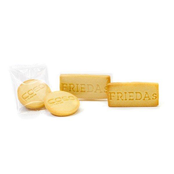 Braille koekjes