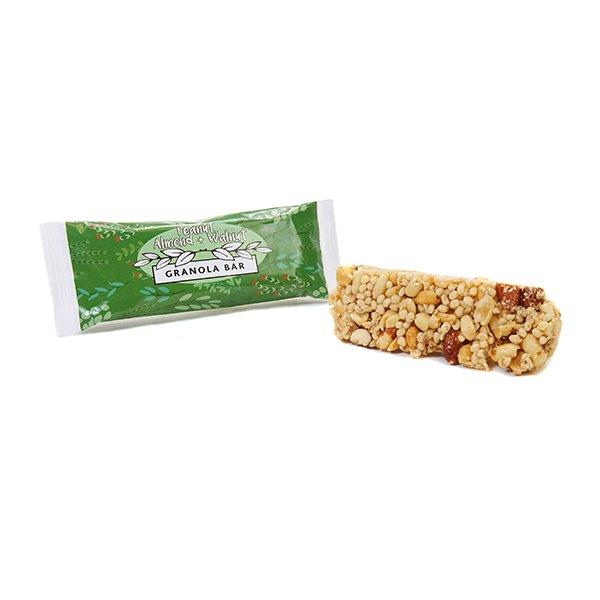 Granola bar groen