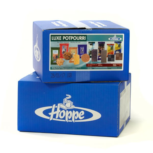 Hoppe koffiekoekjes - Luxe Potpourri