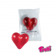 Jellysnoepjes in verschillende vormen - hartje