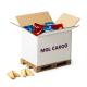 Mini europallet met fortune cookies - Mol Cargo