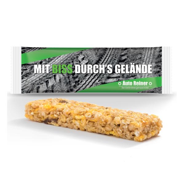 Muesli reep multi-grain