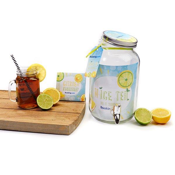 nice ice tea