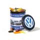 Persoonlijk blik drop - groot - Volkswagen