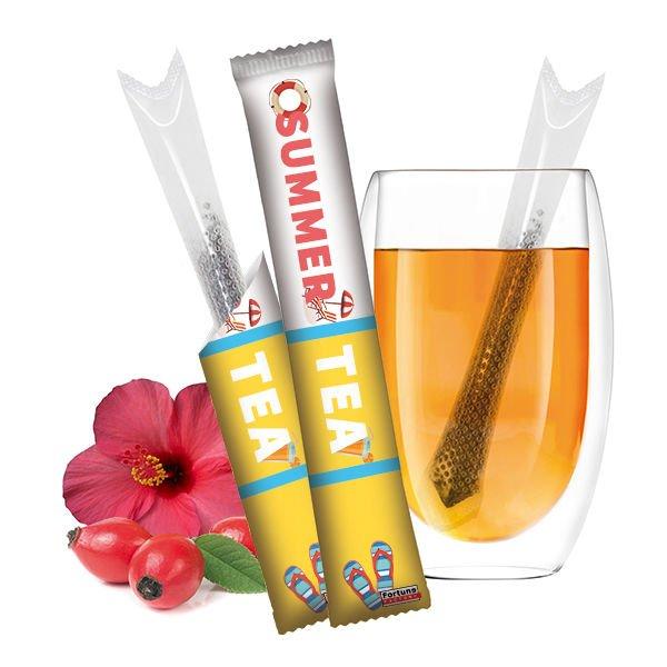summer tea stick