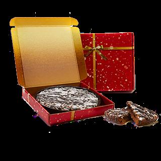 Kerstgeschenken per post