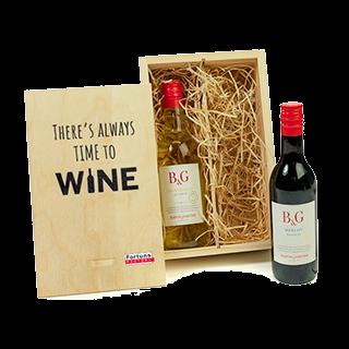 De leukste wijngeschenken