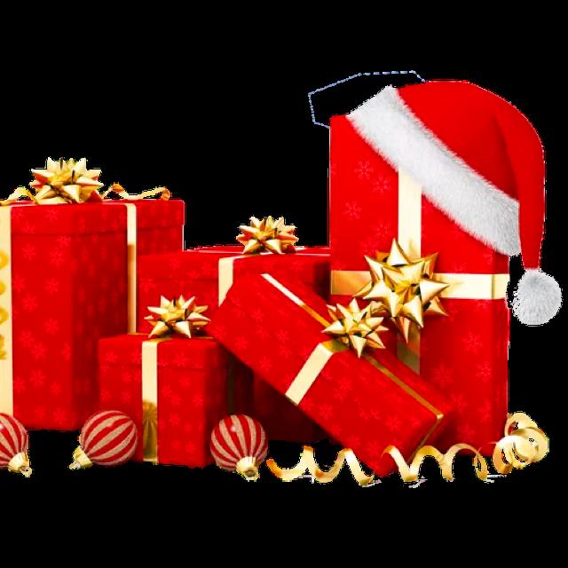 Kerst       geschenken