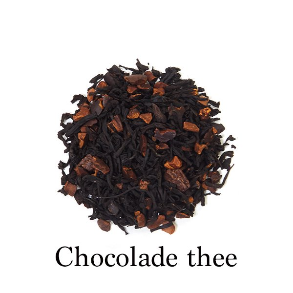 Chocolade thee