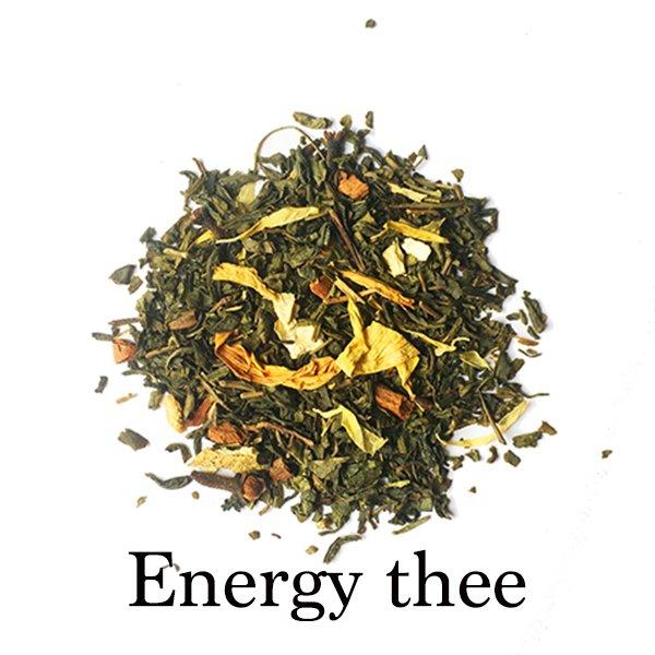 Energie thee