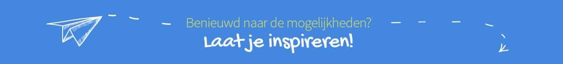 inspiratie giveaways