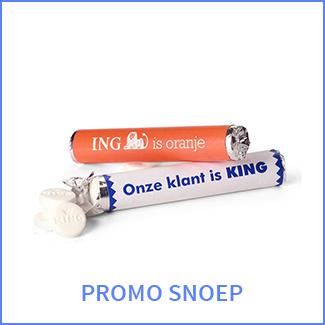 Promo Snoep