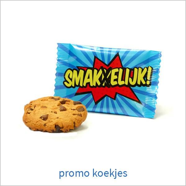 Promo koekjes