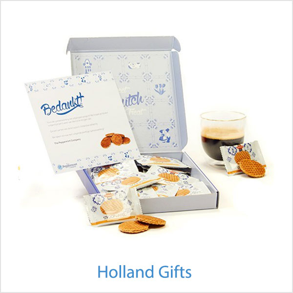 holland gifts