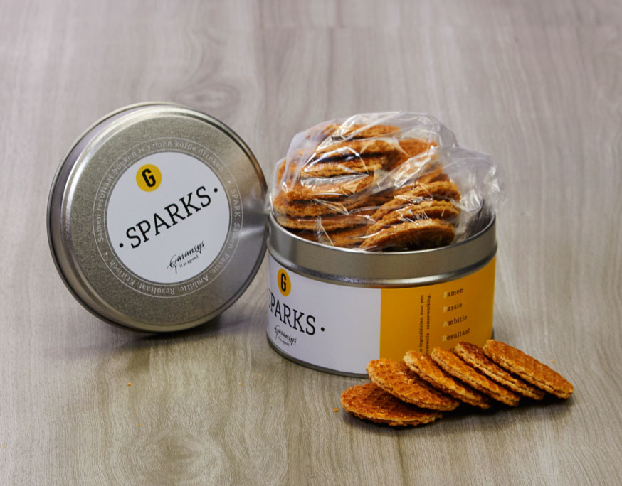 Mini-stroopwafels-in-blik-Sparks
