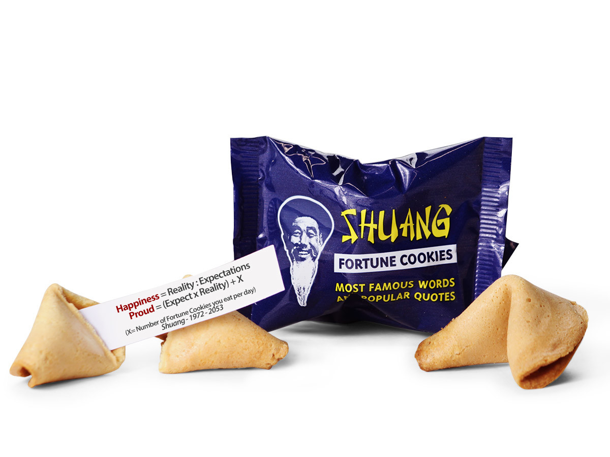 Productafbeelding Fortune-Cookies
