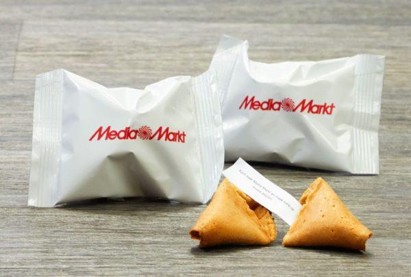 Media Markt Fortune Cookies