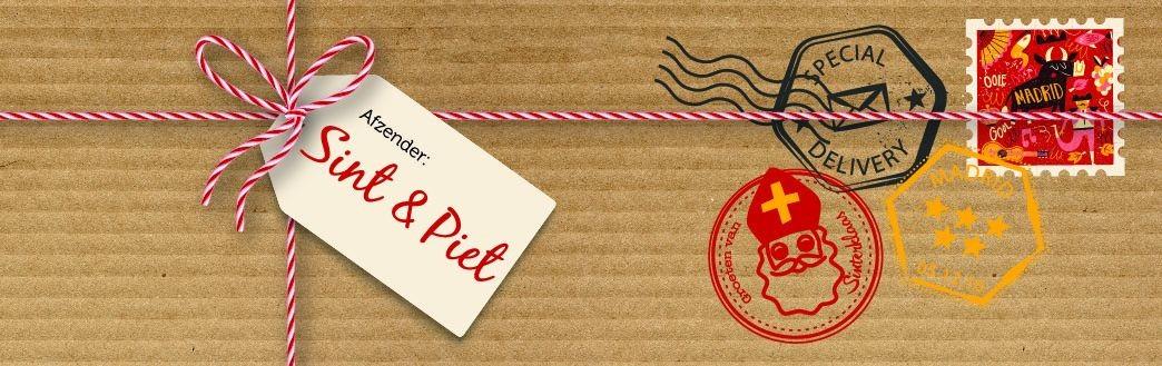 Sinterklaaspakketje