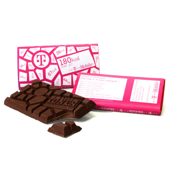 Tony's chocolade case 2