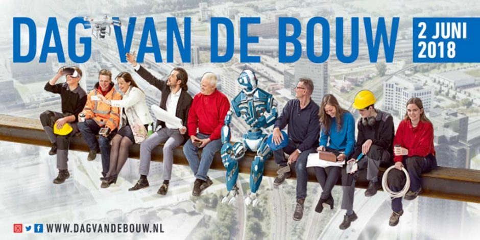 Productafbeelding Dag-van-de-Bouw